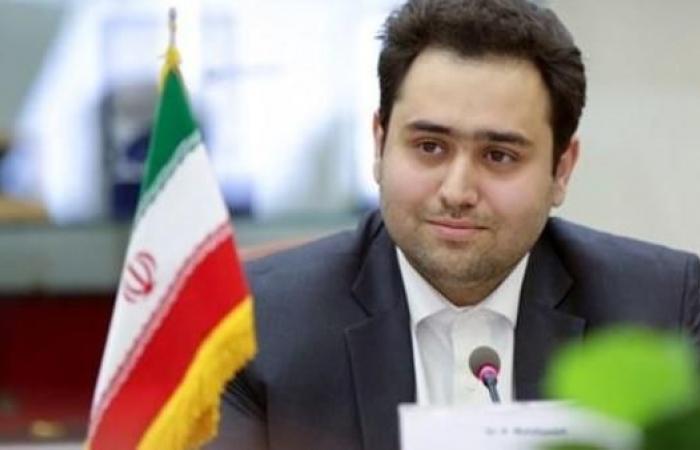 إيران   إيران.. صهر روحاني يشعل أزمة ويستقيل