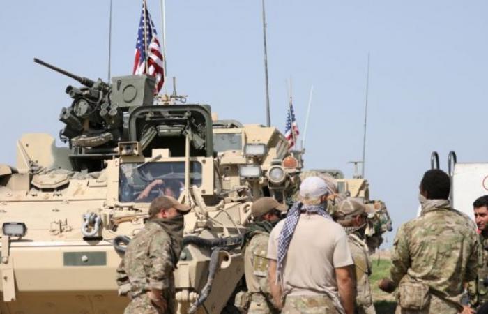 """سوريا   حقيقة خبر """" إرسال أمريكا قوات عسكرية كبيرة إلى شمالي سوريا """""""