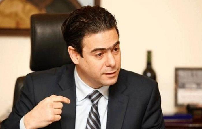 """الصحناوي نفى """"تواصل عون مع حزب الله لمنع ولادة عقد أخرى"""""""