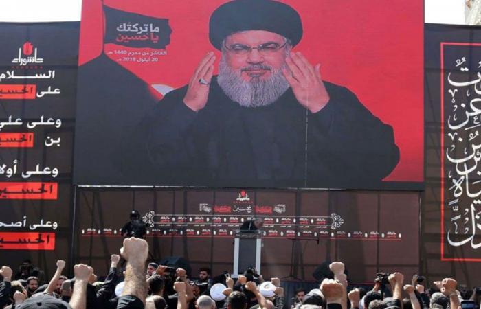 """ليس لدى """"حزب الله"""" ما يقدمه إلى اللبنانيين إلا التعطيل"""
