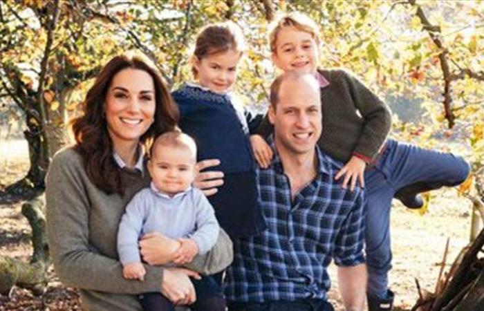 القصر الملكي يخرج عن صمته.. كايت ميدلتون تنتظر طفلها الرابع؟!