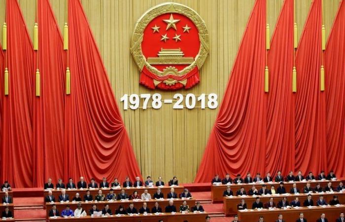 """الرئيس شي جينبينغ: الصين """"لن تسعى إلى الهيمنة"""""""
