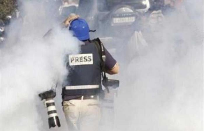 مراسلون بلاحدود: السياسيون يتحملون مسؤولية استهداف الصحافيين!