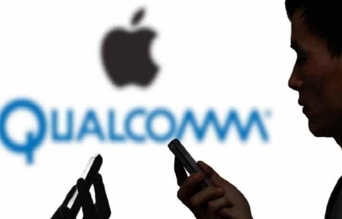 بعد إطلاق آبل التحديث لهواتفها، كوالكوم تصر على أنها لا تزال تنتهك قرار محكمة…
