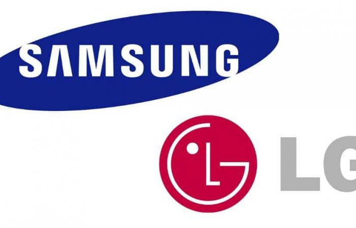 صحيفة كورية: سامسونج وإل جي ستعلنان عن هواتف تدعم شبكات 5G في معرض MWC 2019