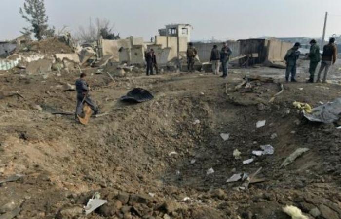 فريق تفاوض أفغاني في ابوظبي لاجراء محادثات سلام