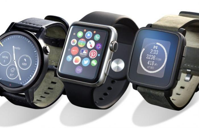 IDC: الساعات الذكية ستواصل قيادة سوق الأجهزة القابلة للارتداء حتى عام 2022
