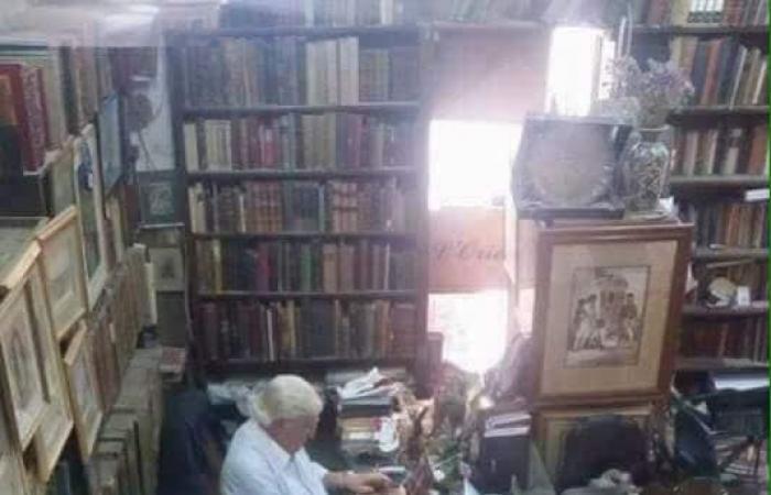 مصر | مصر.. محامي الفنان الراحل حسن كامي يستولي على ممتلكاته