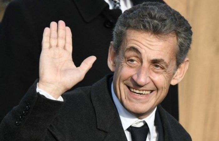 ماكرون يكلّف ساركوزي تمثيل فرنسا في حفل تنصيب الرئيسة الجورجية