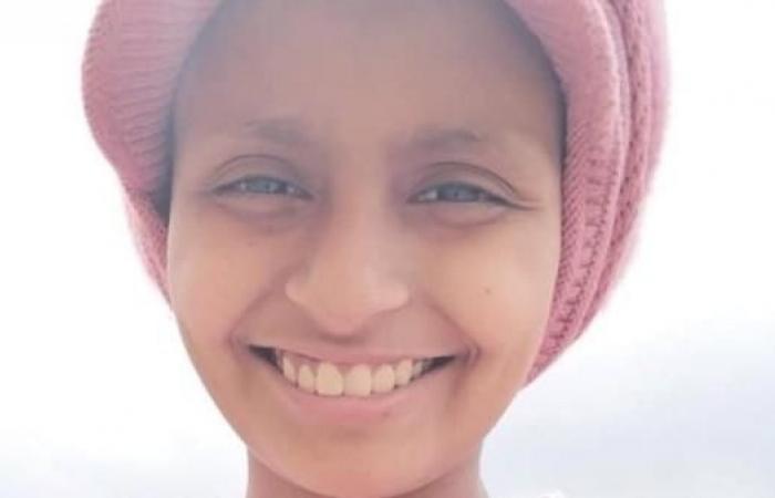 الخليح   رسائلها باقية.. فيديو وصور للعمانية التي هزمها السرطان