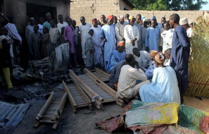 3600 شخص قتلوا في نيجيريا في3 سنوات من المواجهات بين رعاة ومزارعين