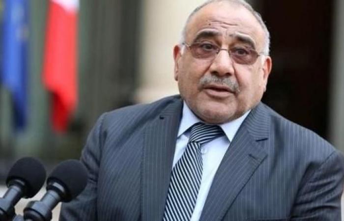 العراق | العراق.. عادل عبد المهدي يقترح 4 حلول لتشكيل الحكومة