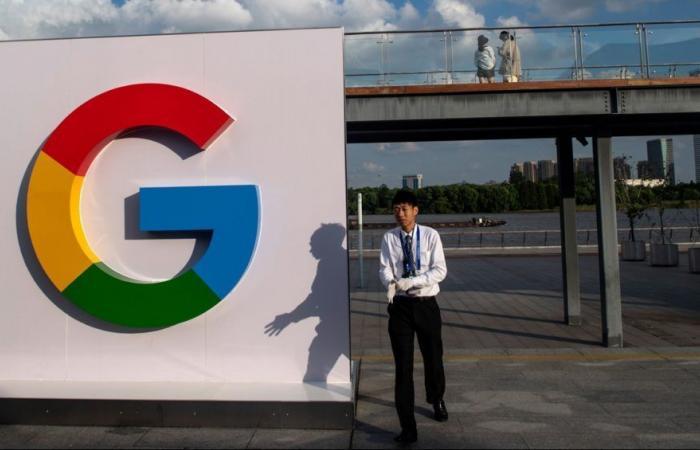 تقرير: جوجل توجه ضربة لمشروع محرك البحث الصيني