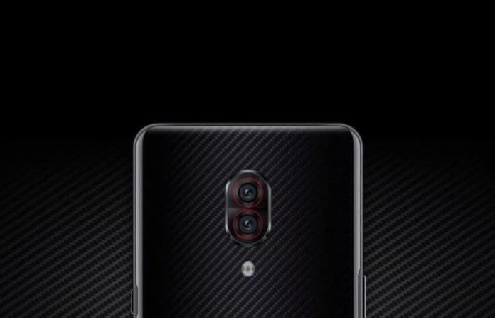 لينوفو تعلن عن أول هاتف في العالم بمعالج Snapdragon 855