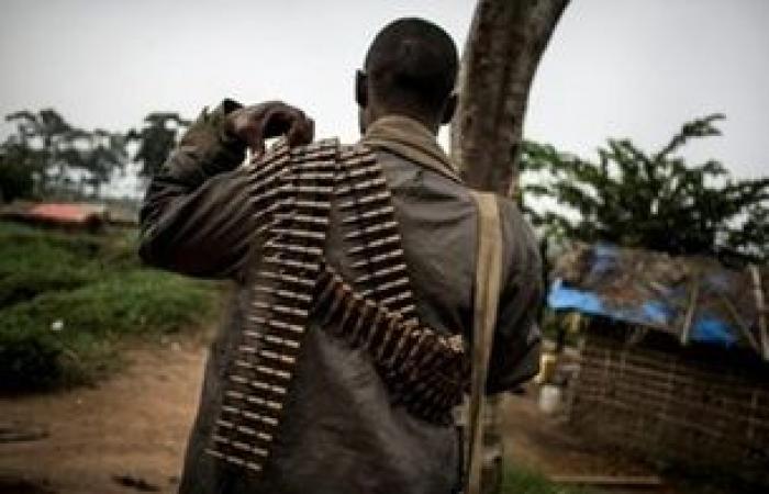 45 قتيلاً في الاشتباكات القبليّة في الكونغو الديموقراطية