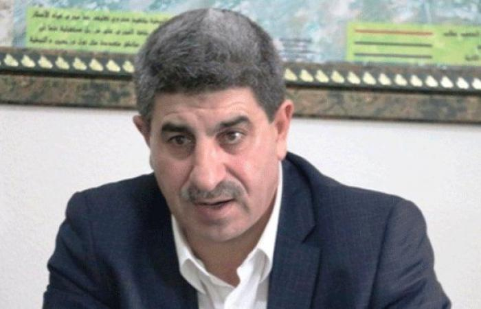 """طليس: للاسراع في اصدار القرار من قبل وزارتي """"الاقتصاد"""" و""""الطاقة"""""""