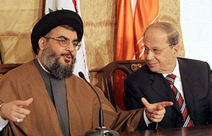 حزب الله المنتصر الاكبر: التشكيل بقرار منا