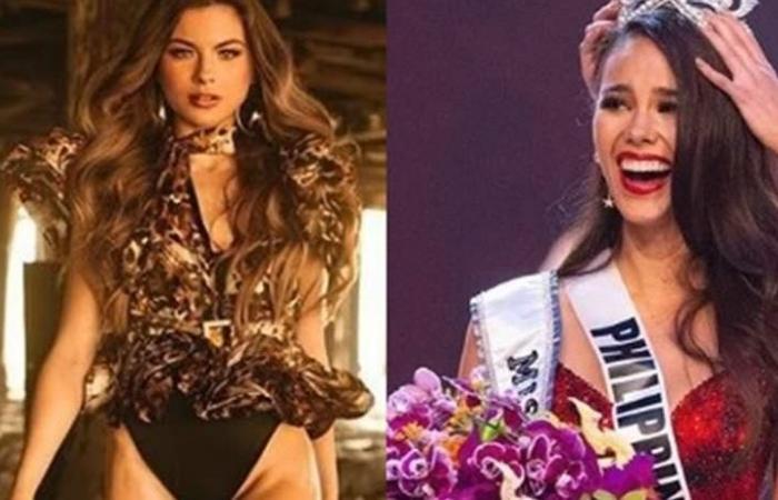 مايا رعيدي تكشف عن فضيحة في 'ملكة جمال الكون'.. وتضع ريما فقيه في موقف محرج!