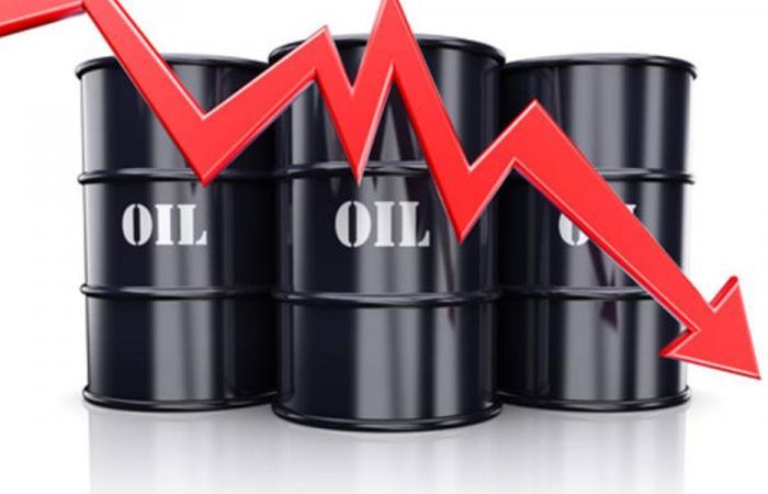 أسعار البنزين تواصل انخفاضها