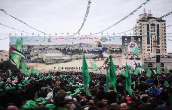 """فلسطين   إعلامي فلسطيني مُقرّب من المقاومة لـ""""الدرر الشامية"""": هذه رسائل """"حماس"""" في ذكرى انطلاقتها الـ31"""