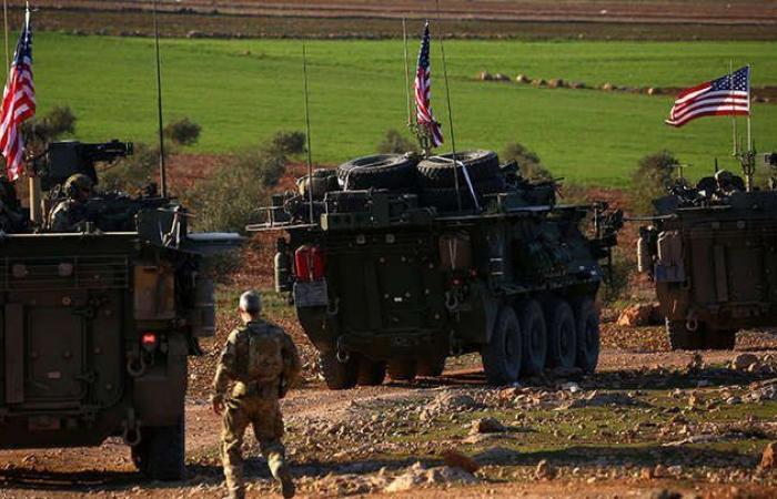 سوريا   الإعلام الروسي : مصدر مقرب من وحدات الحماية الكردية يكشف عن أولى بوادر القرار الأمريكي المفاجئ .. الانسحاب بدأ من هذه المدينة !