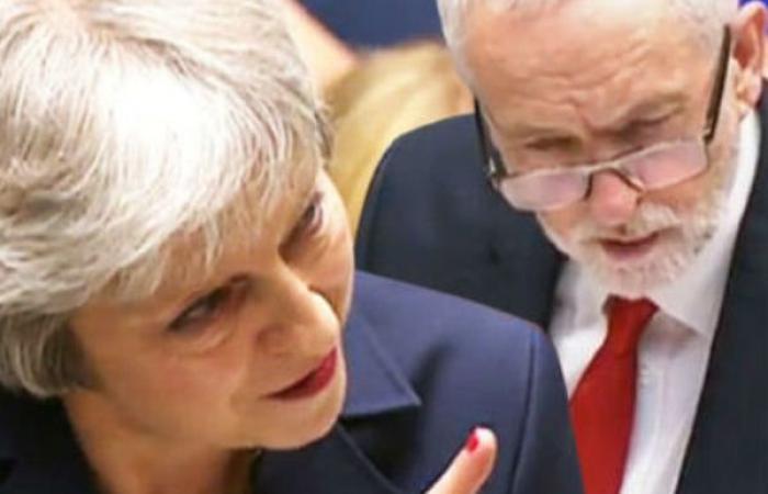 زعيم العمال البريطاني يتورط!