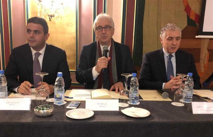 عيتاني: 'النفط والغاز' سنعكسان على الوضع البيئي والاجتماعي والاقتصادي لبيروت