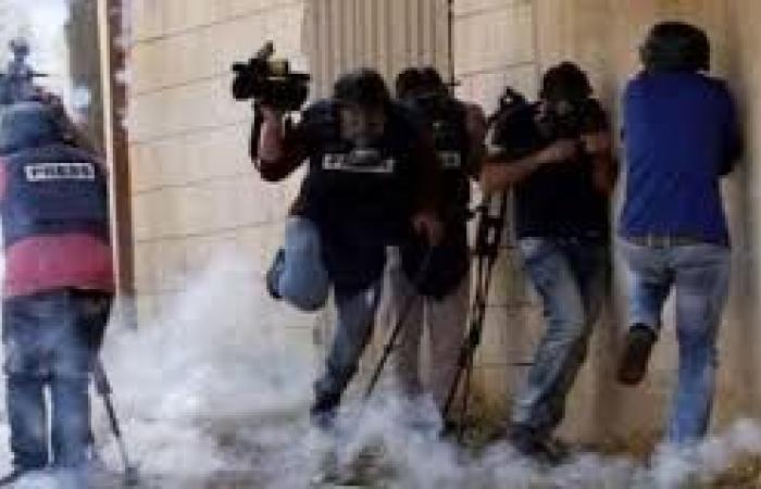 أكثر من خمسين صحافيًا قتلوا في العالم في 2018