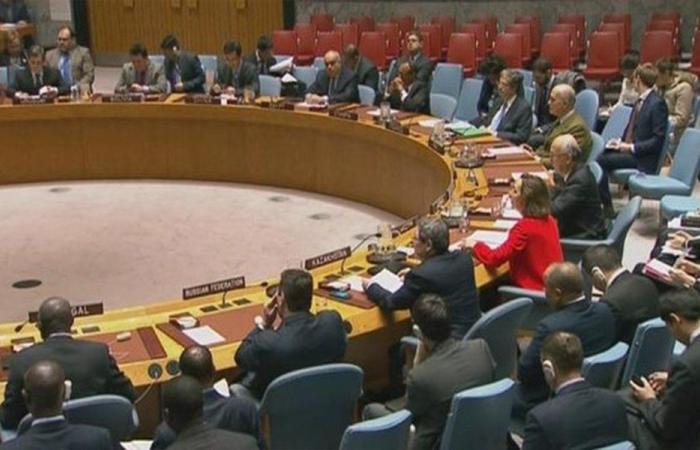 """مجلس الأمن يبحث """"الأنفاق"""".. ودعوات للحكومة اللبنانية لتدميرها"""