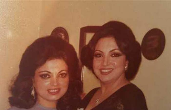 سميرة توفيق تَفقد شقيقتها.. وهكذا نعتها إبنتها!