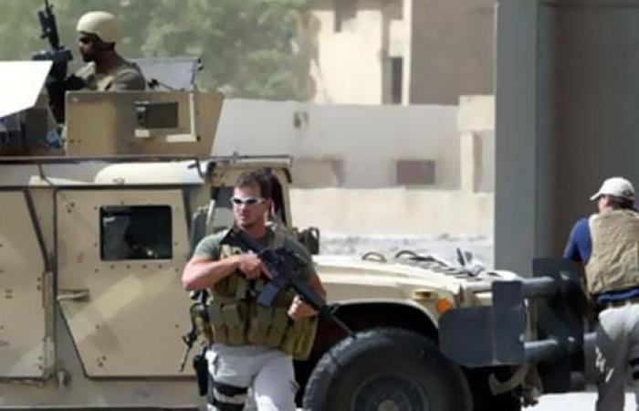 العراق   أميركا.. إدانة حارس في بلاك ووتر قتل عراقيا عام 2007