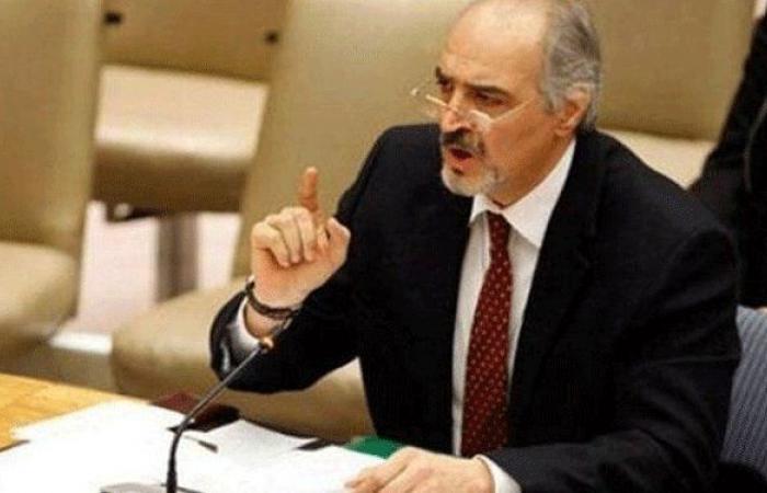 سوريا | الجعفري: منفتحون على أي مبادرات تُخرج سوريا من أزمتها