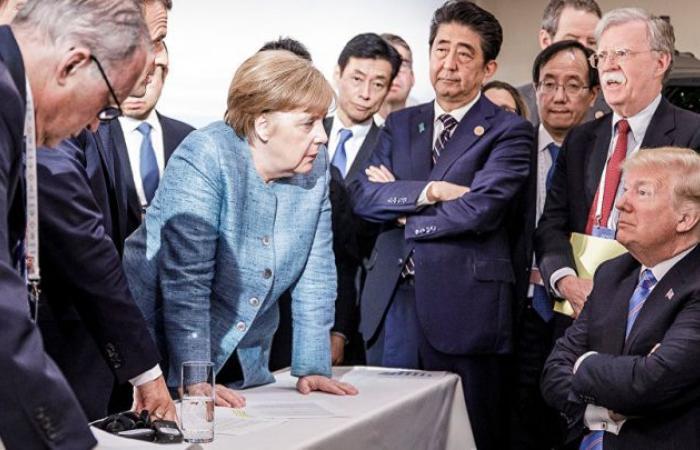 سوريا | ألمانيا تعلق على قرار ترامب الانسحاب من سوريا