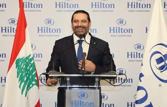 الحريري: علينا العمل بشكل غير عادي في الحكومة الجديدة
