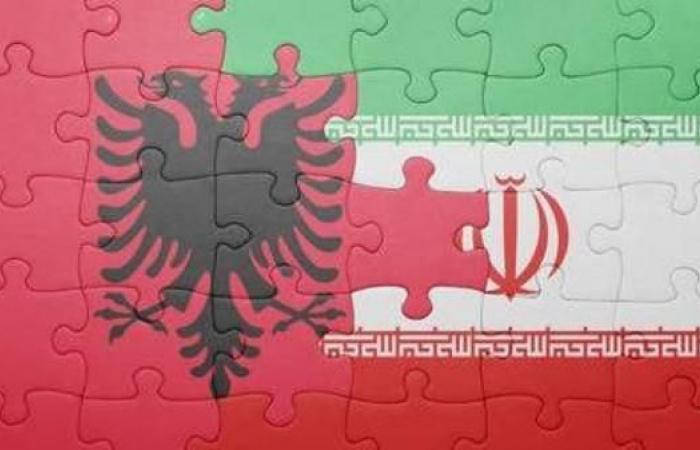 إيران   ألبانيا تطرد ديبلوماسيين إيرانيين بتهمة تهديد الأمن
