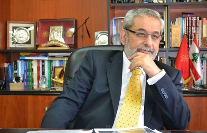 بقرادونيان من بيت الوسط: جلسات المناقشة بعد عيد الأرمن