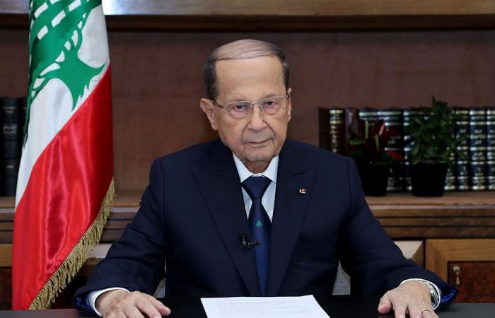 عون التقى وزير الثقافة