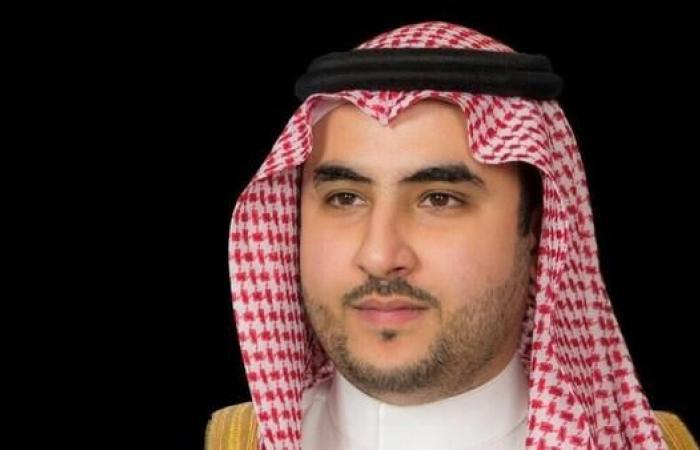 الخليح   خالد بن سلمان: السعودية تعمل من أجل السلام في أفغانستان