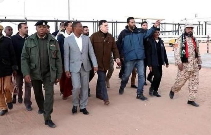 ليبيا.. إعادة فتح حقل الشرارة النفطي بعد إغلاقه أسبوعين