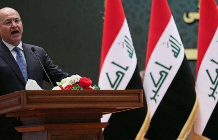سوريا | العراق يكشف حقيقة زيارة رئيس الجمهورية لبشار الأسد قريباً