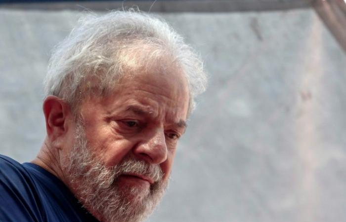 تعليق قرار يسمح بإخلاء سبيل الرئيس البرازيلي السابق لولا دا سيلفا