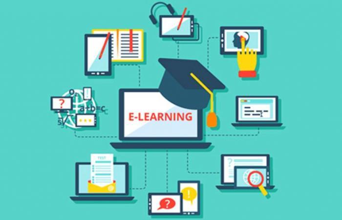 نظرة عامة على أسباب نمو منصات التعليم الإلكتروني خلال عام 2018