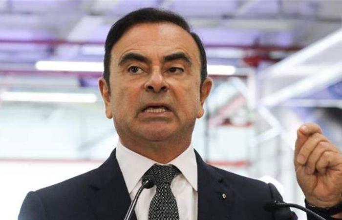 بعدما تردد أنّه سيخرج اليوم.. الادعاء العام الياباني يصدر مذكرة توقيف جديدة بحق غصن!
