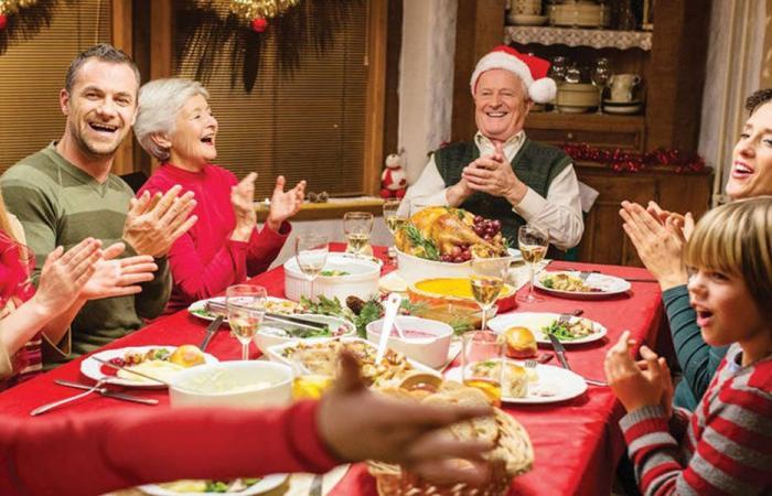 إتيكيت عيد الميلاد بين الاحترام والمحبة