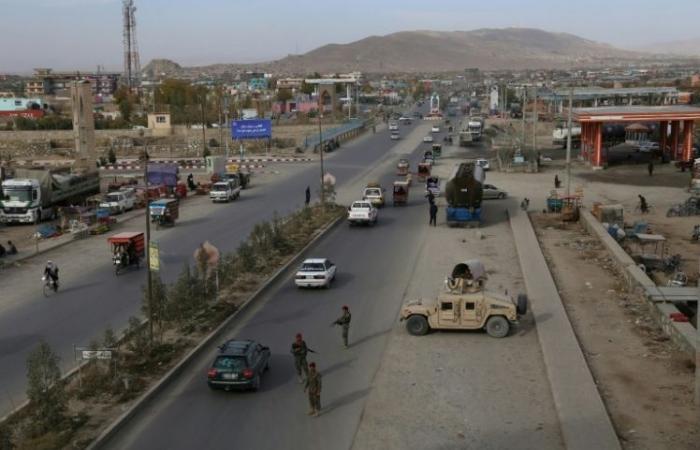 الرئاسة الأفغانية: الإنسحاب الأميركي لن يؤثر على أمن البلاد