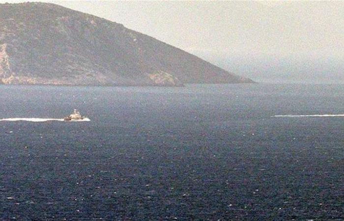 تحرّك حاسم على بعد ميل فقط.. اليونان تتحدى تركيا