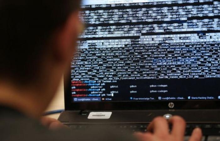 واشنطن تتهم قراصنة من الصين باختراق شركات عالمية