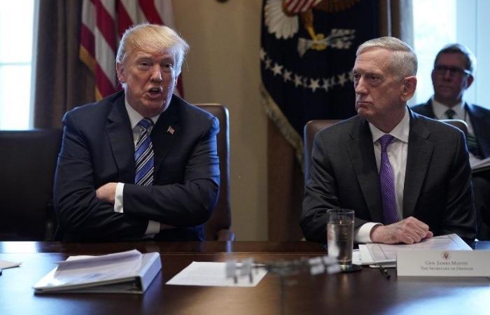"""تهور"" ترمب يحكم أميركا!"