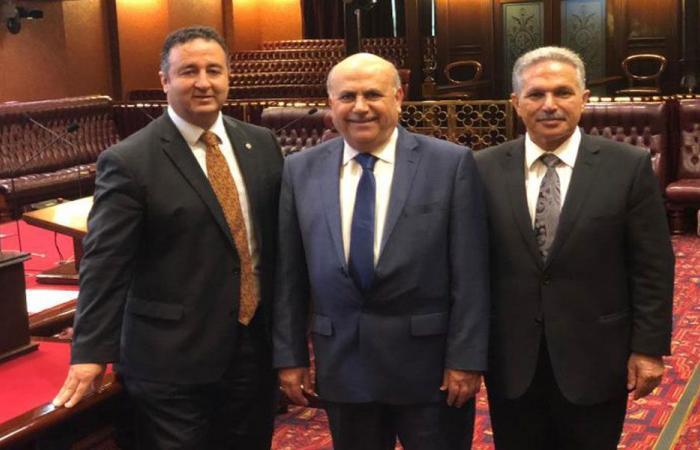 قضايا الهجرة اللبنانية الى استراليا بين حسين ومسلماني