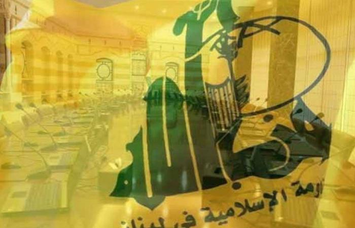 """هل ستكون الحكومة إنتصار لـ"""" حزب الله""""؟"""